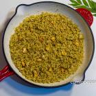 curry leaves rice | karuveppilai sadham