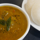 vankaya bajji | brinjal chutney