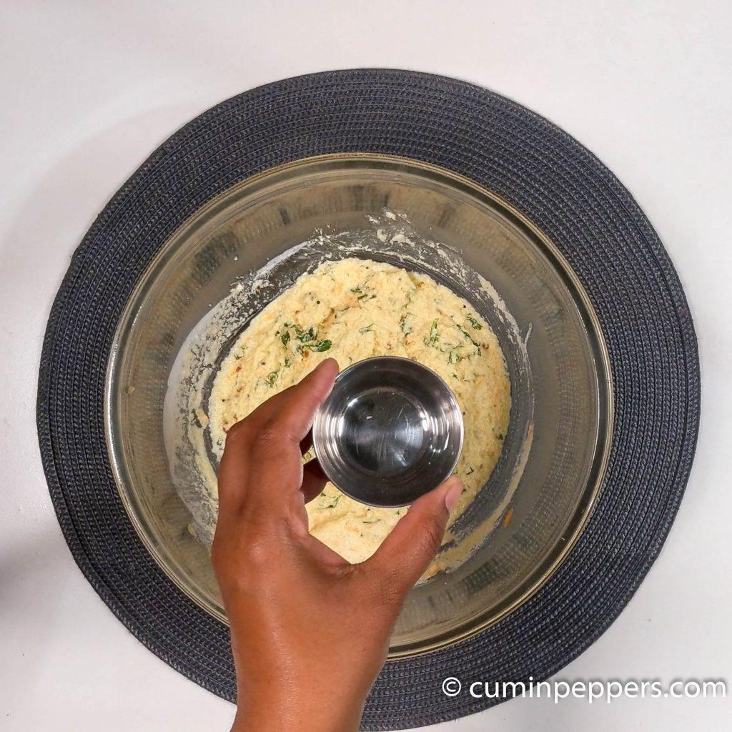 rava idli recipe