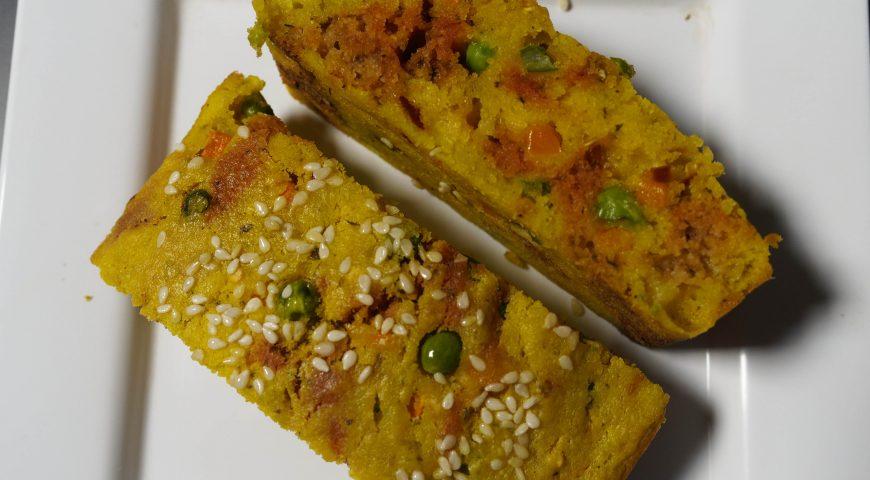 recipe of rava cake