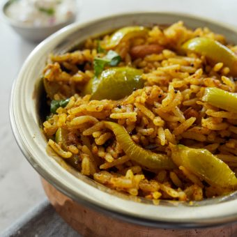 south indian veg recipe