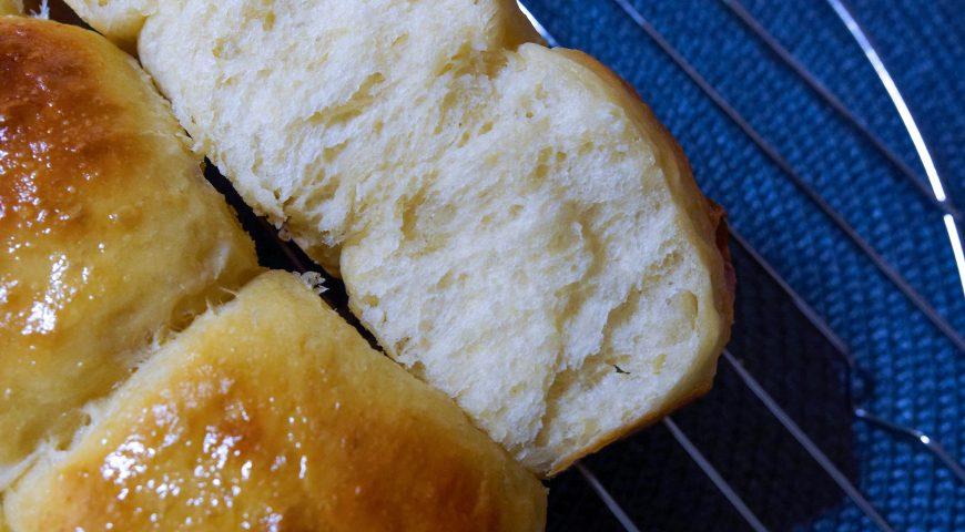 easy dinner rolls recipe   easy recipes for beginners indian     pav recipe