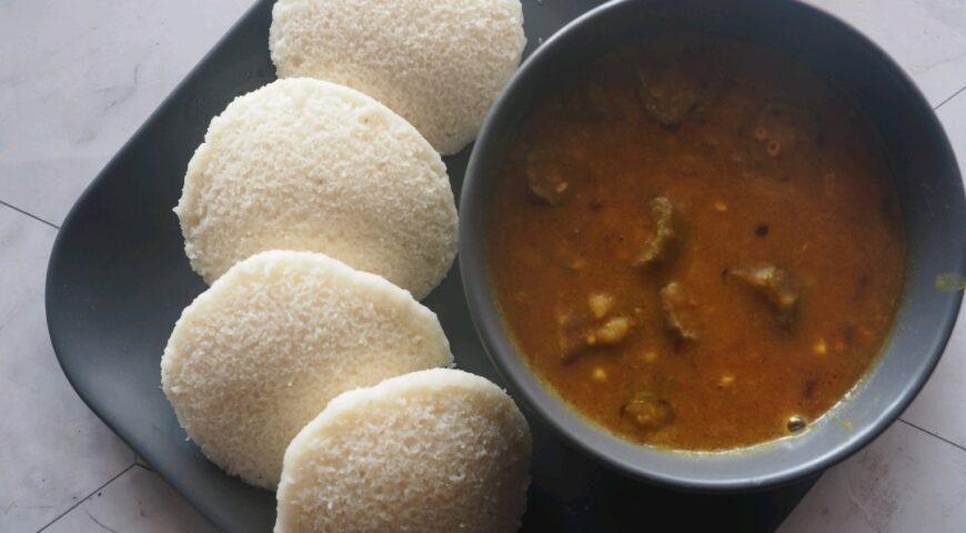 how to make soft idli | idli with idli rava